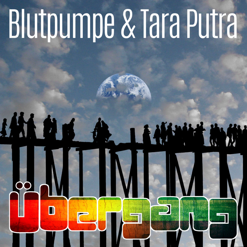 Übergang Cover